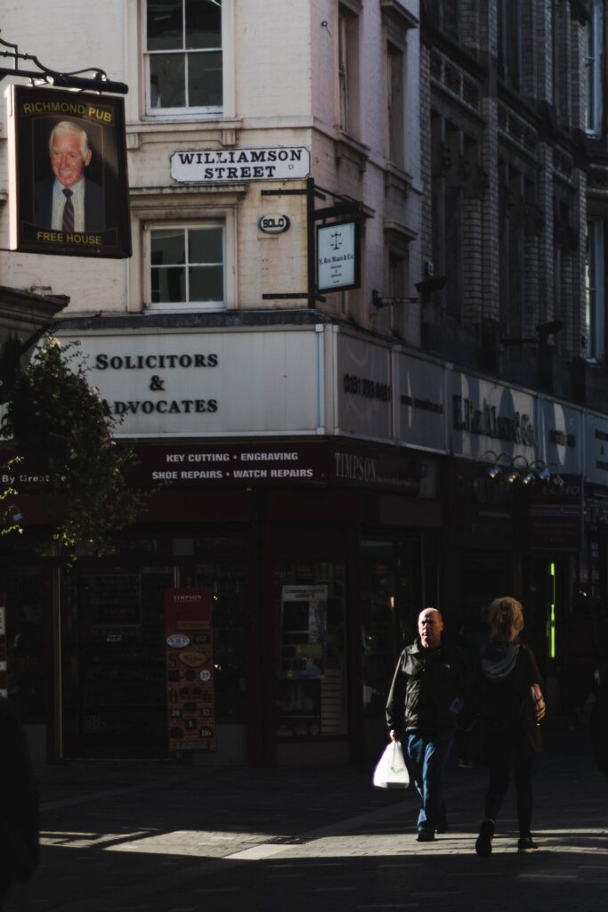 picture of property solicitors