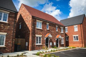 Homes in Bromley